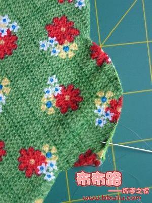 用布做的手工艺品最新图库 简单易做的手工艺品 毛线球做的手工图片图片