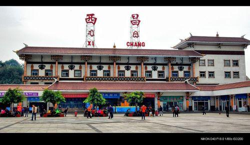最好的汽车怎样安排成都到西昌旅游高清图片
