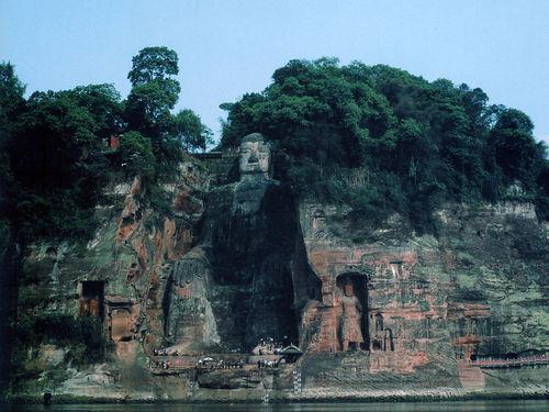 四川最出名的风景