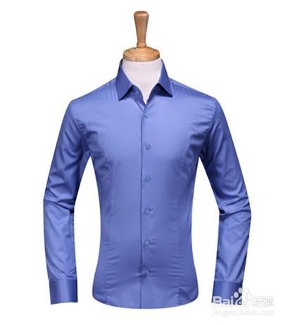 男人怎样搭配订制衬衫和领带