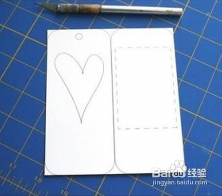 手工书签制作方法简单 简单漂亮手工制作书签 手工制作简单书签图片