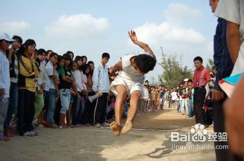 立定跳远教学图解图片大全 现谈谈立定跳远的教学方法.图片