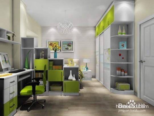 卧室吊顶装修效果图,提高自己的品味,也可以为自己的卧室选择