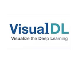 """百度上线深度学习可视化工具 Visual DL 训练结果""""所见即所得"""""""