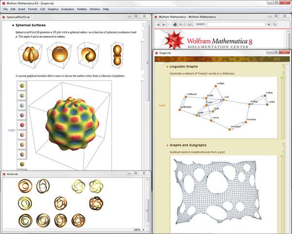 Wolfram Mathematica 8.0 Crack