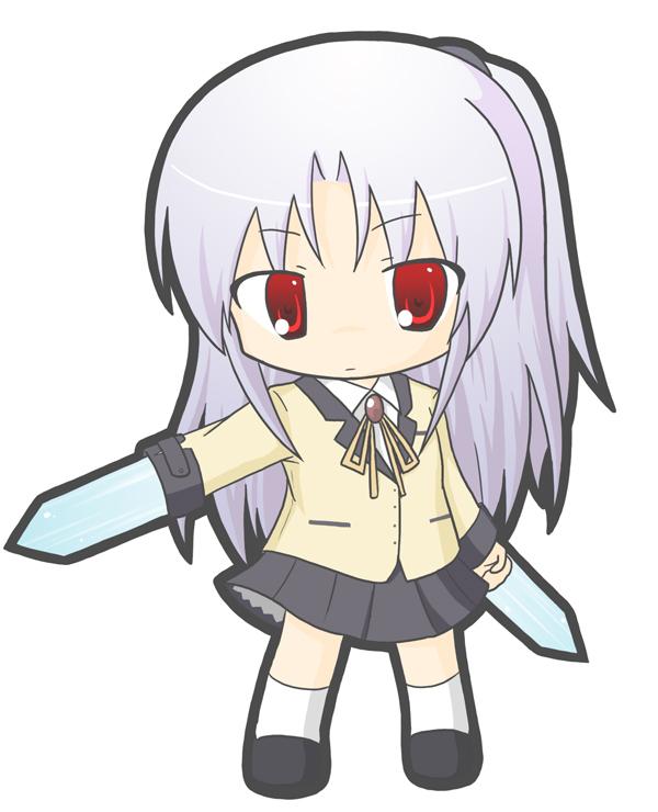 【开店】找寻自己的动漫形象!召女仆召执事!