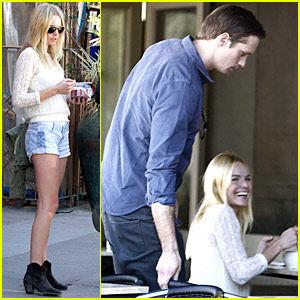 【True Love Alex】Al... Kate Bosworth Brother