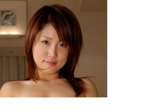 请问这位日本美女是谁?