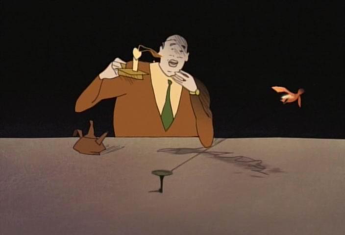 漫画 天真可爱与残酷暴力之超现实作品 暗夜协奏曲吧图片