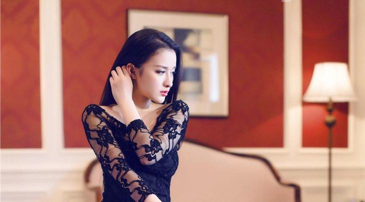 性感美女情趣内衣黑情趣丝袜v情趣写真私房咖网图片