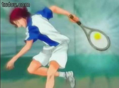 回复 网王中你不曾注意的小细节 网球王子吧