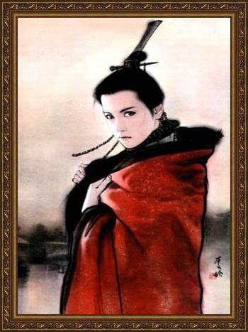 中国古代八大摔锅