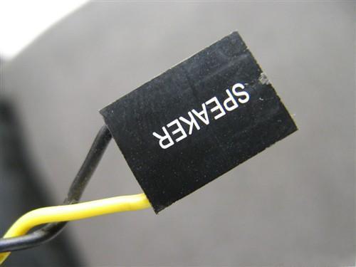 装电脑时跳线太多对吧 主板跳线连接技巧图解图片