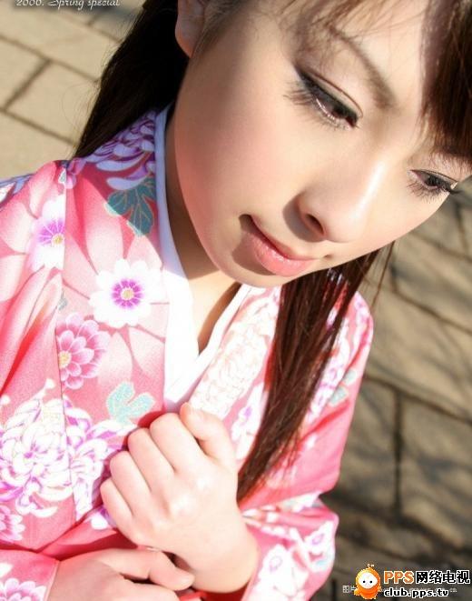 和服日本少女;; 当前位置:性感美女