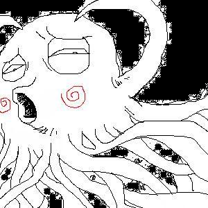 章鱼触手君的无赖回想