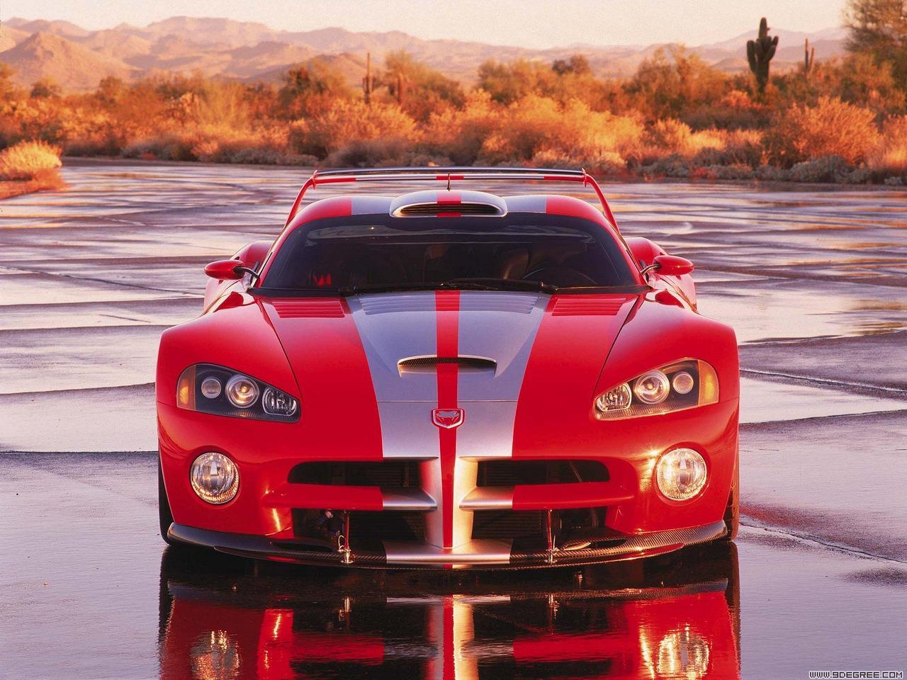 道奇蝰蛇价格 道奇蝰蛇跑车价格 道奇蝰蛇2014款价格 高清图片
