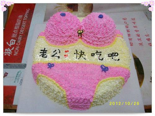 芳磊艺术蛋糕