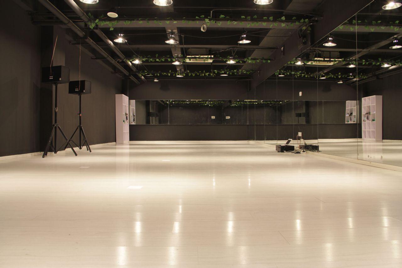 宁波恋舞社舞蹈培训中心