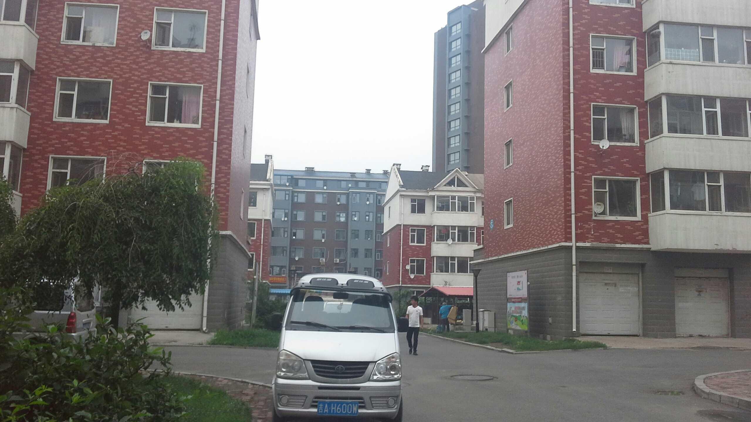 吉林省长春市宽城区五福街旭阳家园二期(鑫旺小区东50米)图片