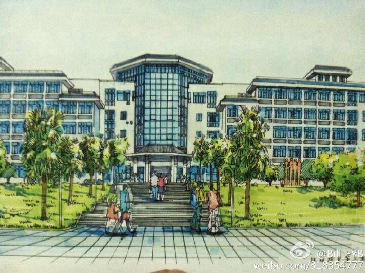 桂林旅游学院_桂林旅游学院(雁山校区)