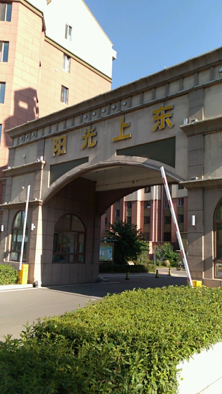 黑龙江省佳木斯市汤原县汤原镇团结路阳光上东出售仁和苑别墅图片