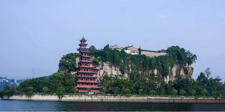 忠县  标签: 4a风景区 旅游景点 风景区  石宝寨共多少人浏览:2612878