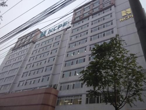 华北电力设计院图片