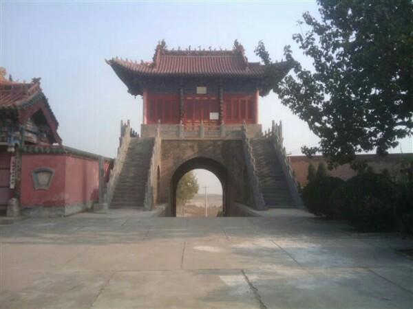 地址(位置,怎么去,怎么走):  公景线  标签: 旅游景点 风景区  洪洞县