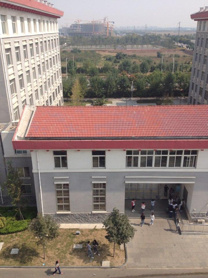 东省技师学院_山东济宁技师学院(新校区)