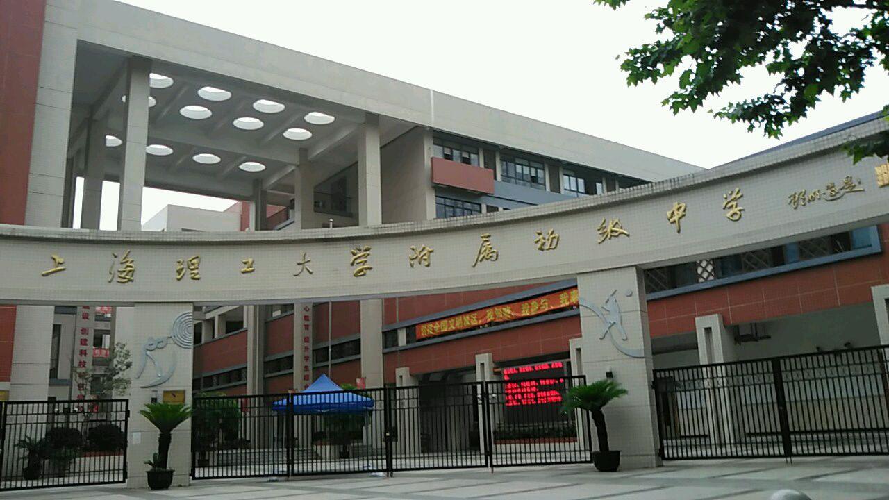 上海理工大学自述作文附属的钢笔初中初中生600字图片