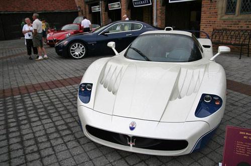 世界上最贵的跑车 玛莎拉蒂最贵 是哪个 最贵的跑车 世界高清图片