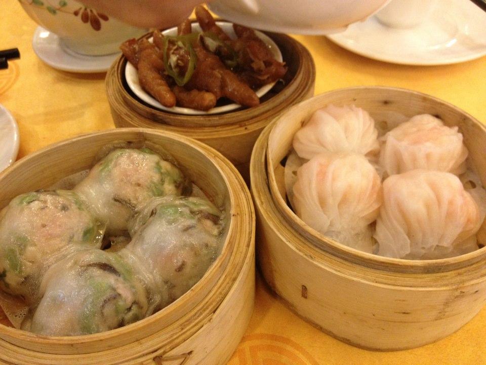 粤式早茶图片图片大全 粤式早茶点心摄影图 传统美食