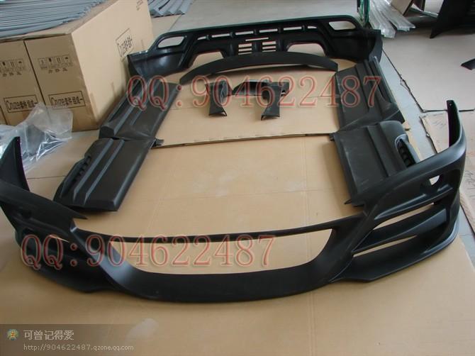 全新2011款 雷克萨斯 rx350大包围外观 改装高清图片