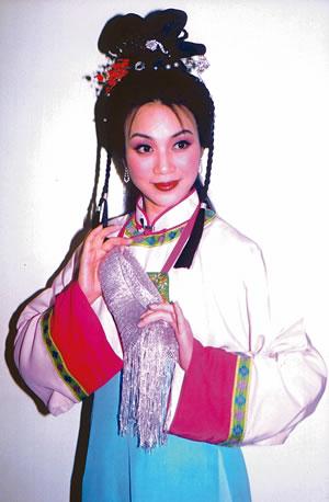 古装女子手帕秀 - wanghecheng100 - 王合成的循环经济与生态城镇博客
