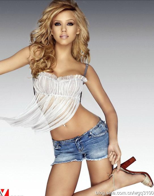 全球十大美女排行榜 高清图