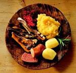 -Pinnekj tt挪威国菜