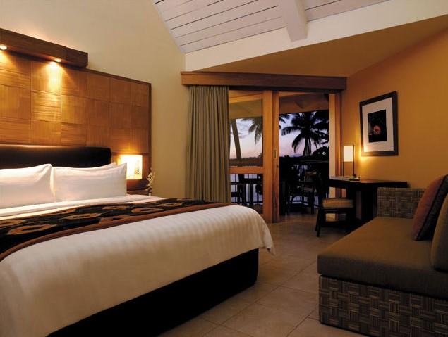 住宿-香格里拉斐济酒店