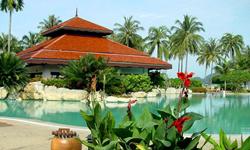 寻味马来西亚-悠长假期