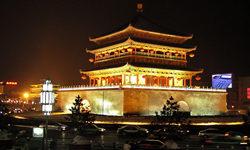 西安旅游宣传片
