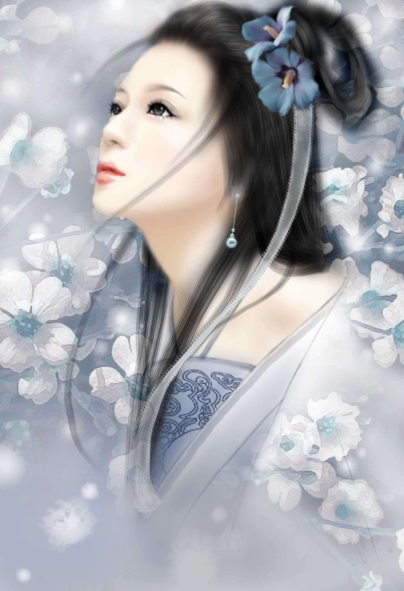 《那场风花雪月的故事》上官允儿_【原创小说|言情】性感美女肉图片
