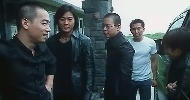 古惑仔6胜者为王图片
