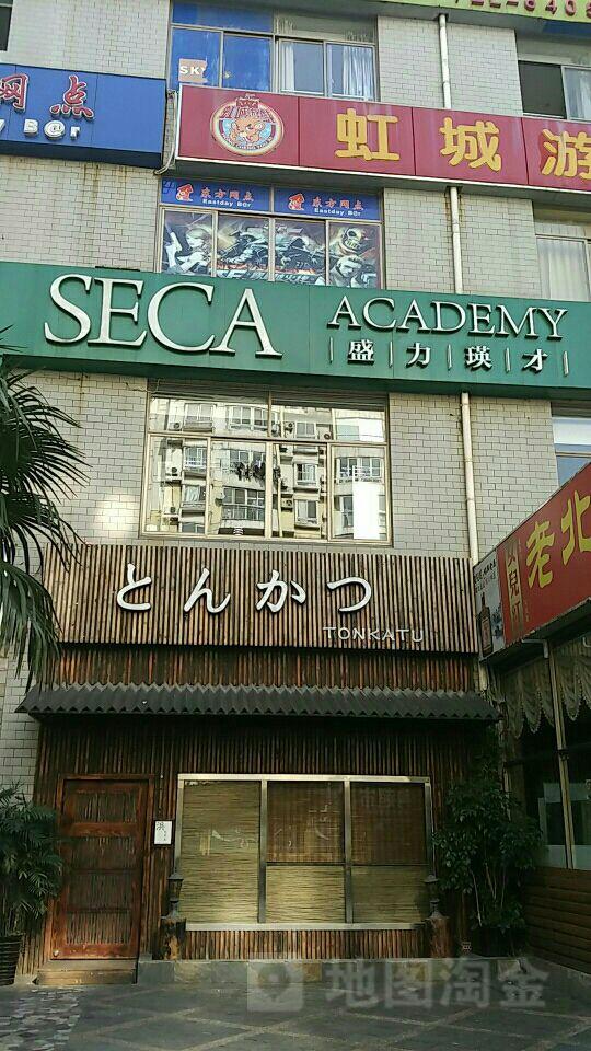 盛力瑛才学院(爱琴海中心店)
