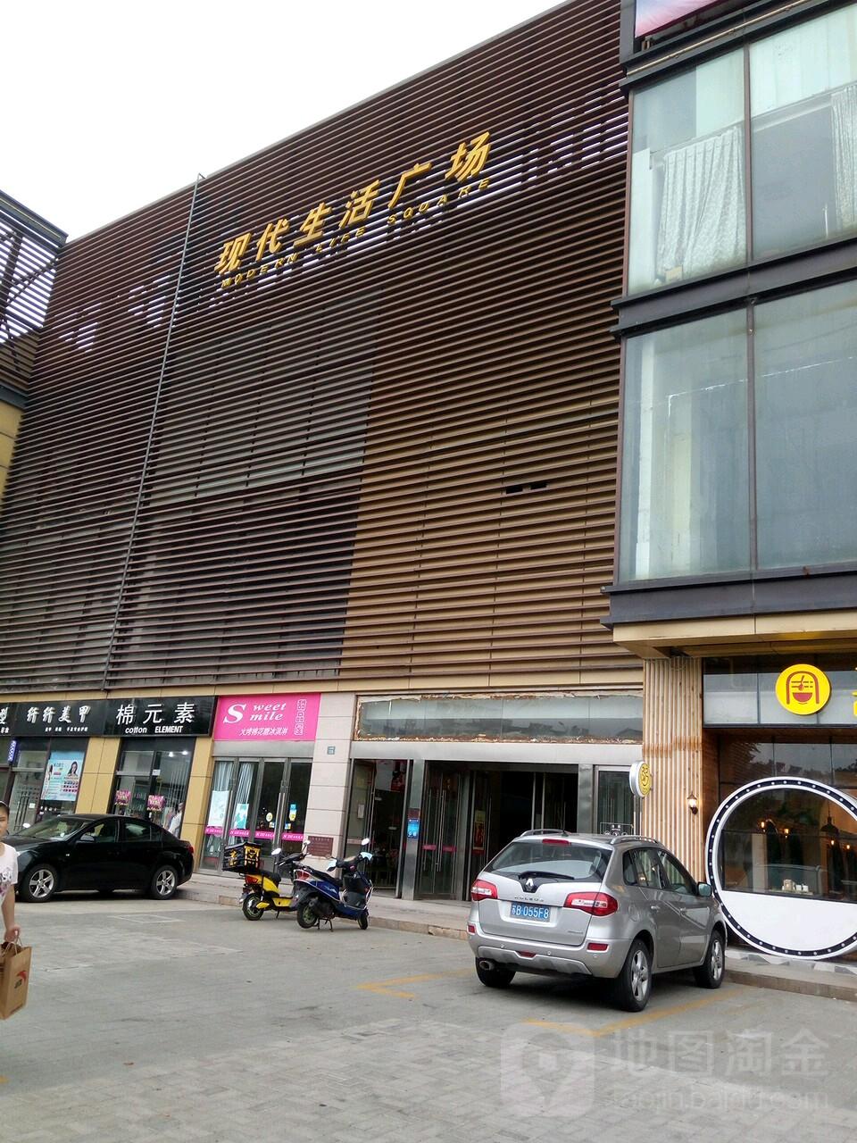 宜兴市  标签: 现代生活广场(晨兴国际商务公寓东北)共多少人浏览