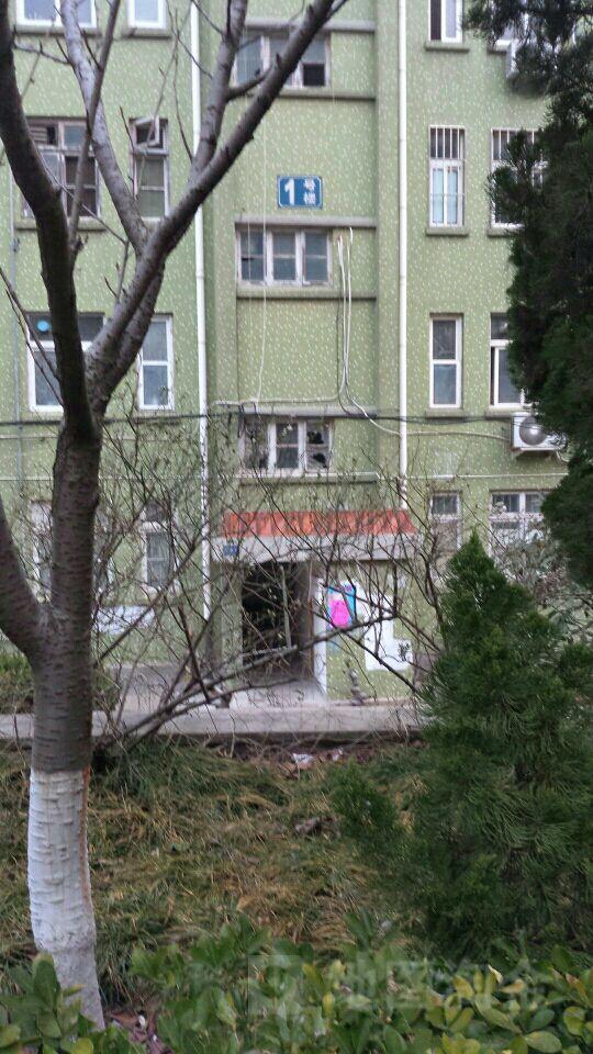 中国生手大学公寓海洋-1教师号楼中小学图片