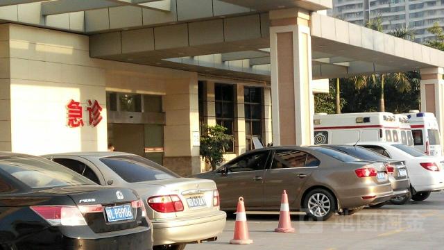 惠州华康骨伤医院 急诊地址,电话,简介 惠州 百度地图