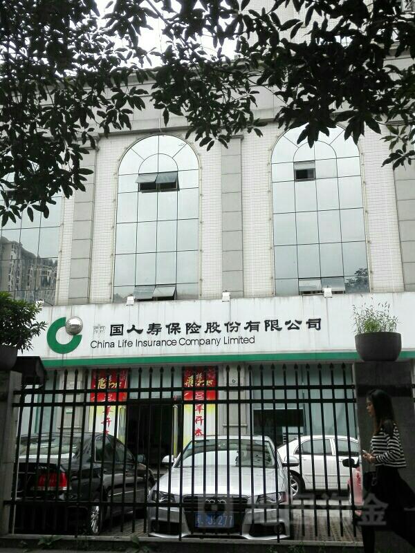 中国人寿保管股份拥有限公司(宁道德顶公司)