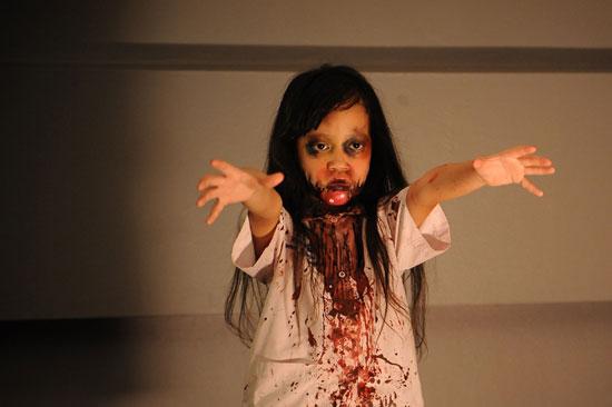 【mario|图片】变鬼3那小女孩真的恐怖米?