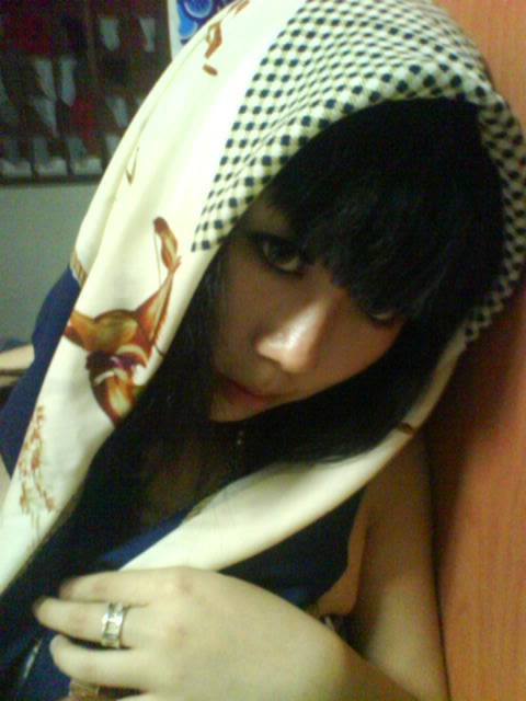 shopping和茶餐厅同好!围巾不是伊拉克女人的专利