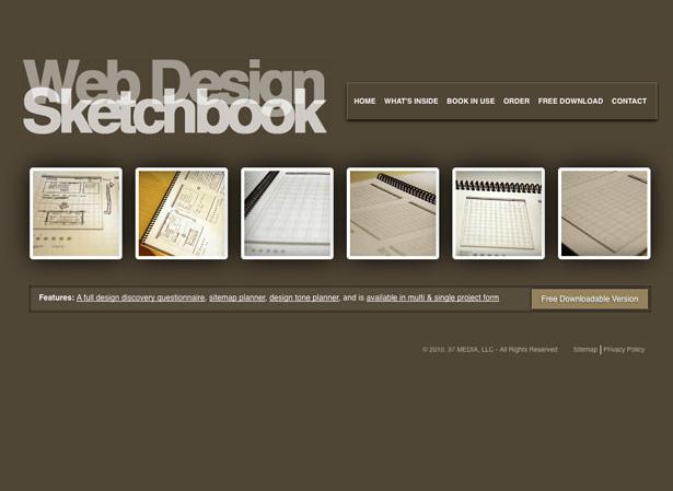 2010网页设计趋势 MazingTech.Com翻译