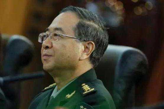 中央军委联合参谋部原参谋长房峰辉被判处无期徒刑